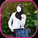 My Hijab Selfie by LinkopingApps