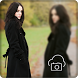 Blur Image Background Manually by Galaxol Inc.