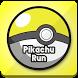 Super Pikachu Adventure Run Jumping