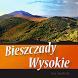 Bieszczady Wysokie by ksi.pl Sp. z o.o.