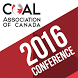 Coal Association of Canada by CrowdCompass by Cvent