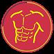 شکم شش تکه و تمرینات ورزشی by همراه پی