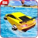 Extreme Water Car Surfer : Floating Water Surface by EDGE GAMING STUDIO