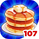 Pancakes Maker: Food Chef Game by Kids Cooking Inc
