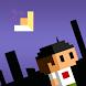 PanicBoy go - Pixel man run