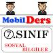 Sosyal Bilgiler | 7.SINIF by Mobil Ders