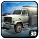 oil tanker transport simulator by MobilePlus