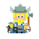Pixel Vikings! Army Clicker by Qliq