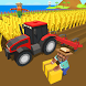 Forage Plow Farming Harvester 3: Fields Simulator