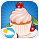 Papa's Cupcakes -Cooking Games by Sky Gaming Studio