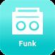 Funk Music Radio by IT KA KAAM