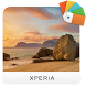 XPERIA™ Summer Theme by Sony Mobile Communications