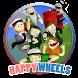 pro happy wheels tips