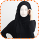 Women Hijab Photo Montage by lookbookapps