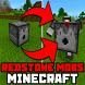 Redstone Mobs Minecraft Addon by Lolipopko