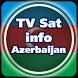 TV Sat Info Azerbaijan by Saeed A. Khokhar