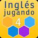 Inglés palabras juego by Cactus Mobile