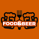 foodandbeer by Code Castle El Salvador