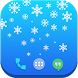 Snowflakes Live Wallpaper Free by Genius Trends Inc