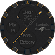Lambdλ™ Sea Diver Watch Face by Alex Mullis