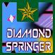 Diamond Springer by Levante Studio