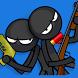 Stick Fighting: Online Battle by FOG.COM