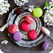 Macaron Wallpaper by GoldenWallpapers