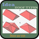Roof Types Idea by Taranta