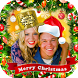 Happy New Year & Merry Christmas Photo Frames by Smart Tools Studio