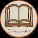 Devocionales Cristianos Diarios by Apptomotion