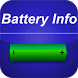 Battery Health and Info by tool apps