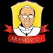 Papa Francisco I - El RoboPapa by AI INC