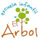 Guardería El Árbol by E-comunicarte