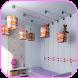 DIY Storage Ideas by Looped Studios