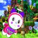 super dorami dash run by GamesKiloo