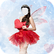Little Fairy Camera Selfie by Kelupis