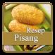 Kumpulan Resep Pisang by Publisher Studio