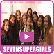 New SevenSuperGirls Videos