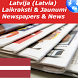 Latvia Newspapers