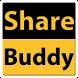 ShareBuddy - Ride Sharing app by ShareBuddy