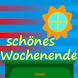 Schönes Wochenende v2 by thanki