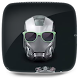 Interface Superhero LiveWP HD by Lorenzo Stile Designer