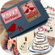 Birthday Greeting Card Maker by Quick PhotoEditing Apps
