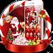 Santa Claus Christmas Theme by Cool Theme Love