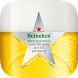 Heineken 140 rokov mladý by Masters and Generals s.r.o.