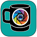 Coffee Cup Photo Frame by Travolta Twist