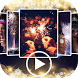 New Year Video Maker - Slideshow With Music