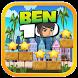 Adventure of Ben Ten