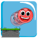 Red Bouncy Ball by Atomiclab Games