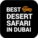 Desert Safari in Dubai by TechnoHeaven Consultancy Pvt.Ltd
